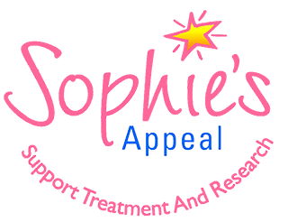 sophies appeal logo all pink