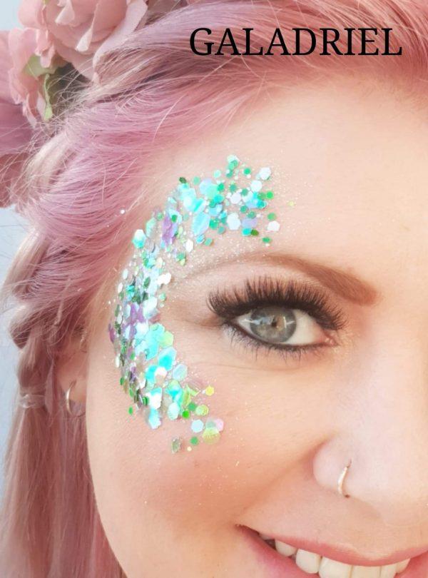 GALADRIEL COLOUR Festival Glitter Kit